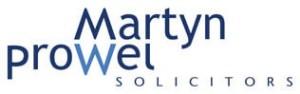 Martyn Prowel logo