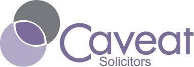 caveat solicitors logo